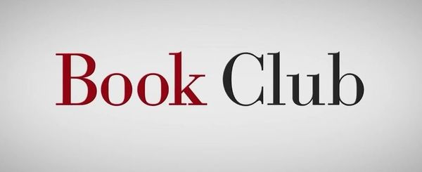 'Book Club' Review