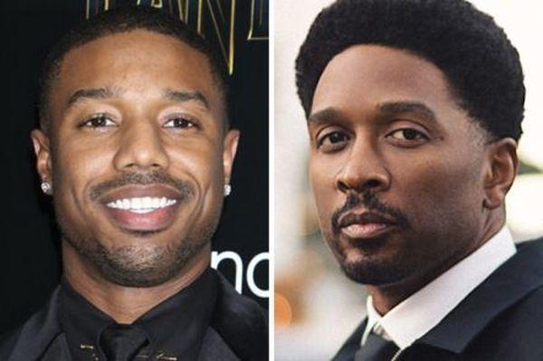 Netflix's 'Failsafe' Reunites Michael B. Jordan and 'Black Panther' Writer  Joe Robert Cole
