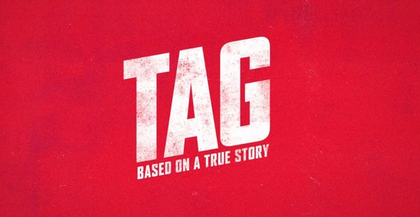 'Tag' Review