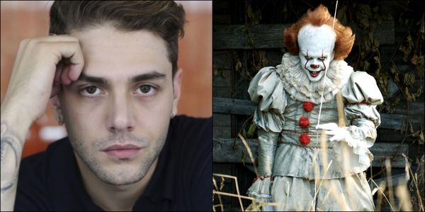 'IT: Chapter 2' adds Xavier Dolan