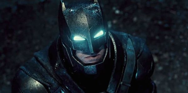 Report: Ben Affleck's future as 'The Batman' in doubt (again)