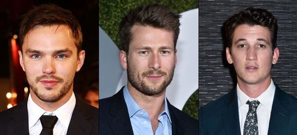 'Top Gun 2': Nicholas Hoult, Glen Powell and Miles Teller are frontrunners to play Goose's son