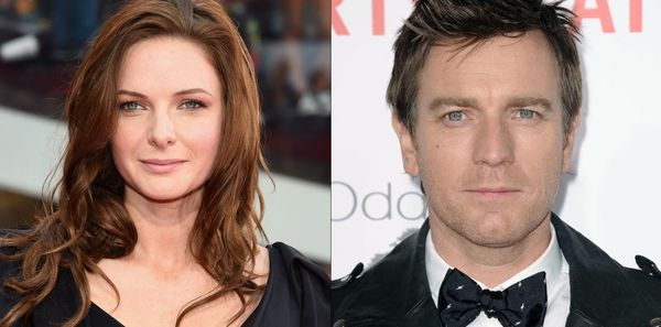 Rebecca Ferguson joins the cast of The Shining Sequel 'Doctor Sleep'