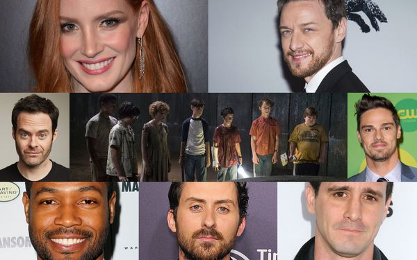'It: Chapter 2' cast is now complete adding Isaiah Mustafa as Mike Hanlon