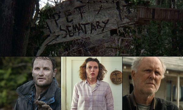 Paramount's 'Pet Sematary' Remake Begins Filming