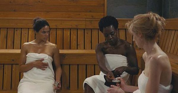 'Widows' review