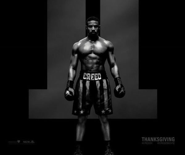 'Creed II' First Look Images: Adonis Creed is the WBC champ
