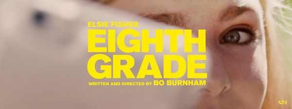 'Eighth Grade' Review