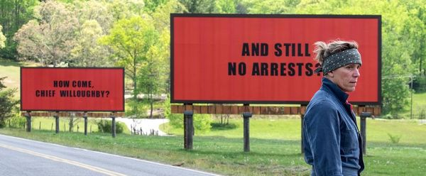 'Three Billboards Outside Ebbing, Missouri' is a bold, touching and witty provocation (TIFF review)