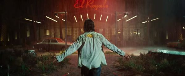 'Bad Times at the El Royale' review