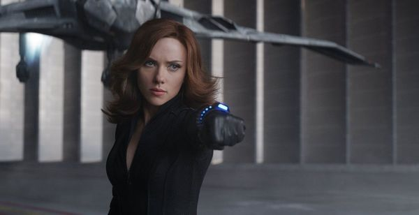 Scarlett Johansson lands $15 million dollar payday for 'Black Widow'