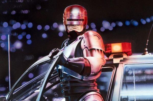 Neill Blomkamp to direct MGM's RoboCop sequel: 'RoboCop Returns'