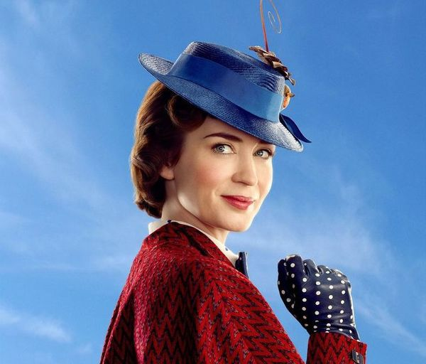 'Mary Poppins Returns' First Trailer