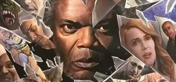 GLASS (2019) Movie Review