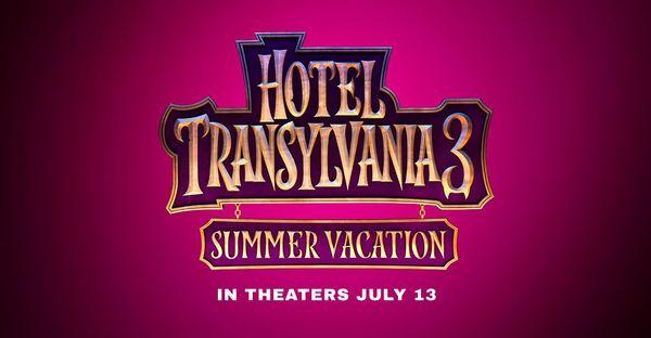 'Hotel Transylvania 3: Summer Vacation' Review