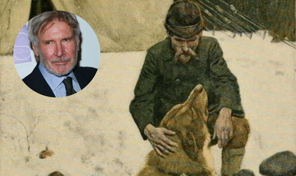 Harrison Ford to star in 20th Century Fox's 'Call of the Wild'