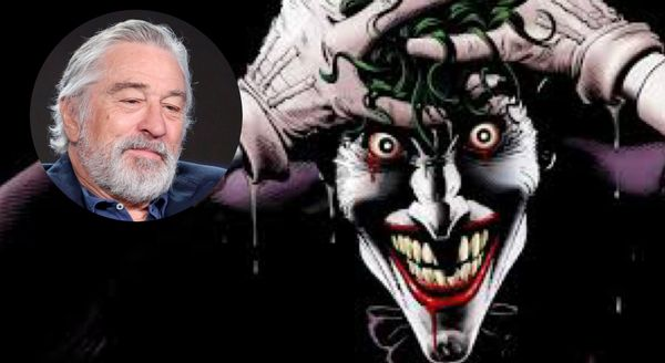 Robert De Niro in talks to star alongside Joaquin Phoenix in WB's 'JOKER' film