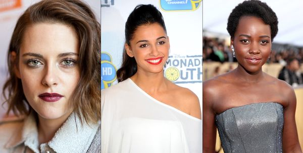 'Charlie's Angels' reboot eyeing Naomi Scott to star alongside Kristen Stewart and Lupita Nyong'o