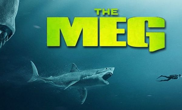 THE MEG (2018) Movie Review