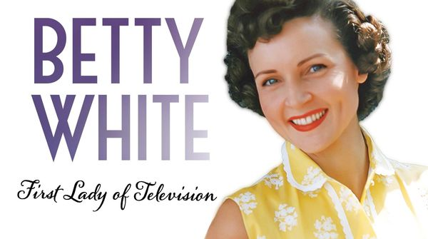 TV Review: 'Betty White: First Lady of Television'