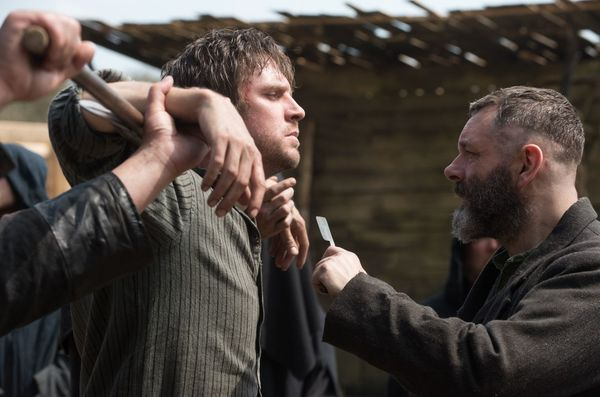 Trailer: Dan Stevens and Michael Sheen star in Gareth Evans revenge thriller 'Apostle'