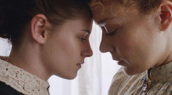 First trailer for 'LIZZIE' starring Kristen Stewart and Chloe Sevigny