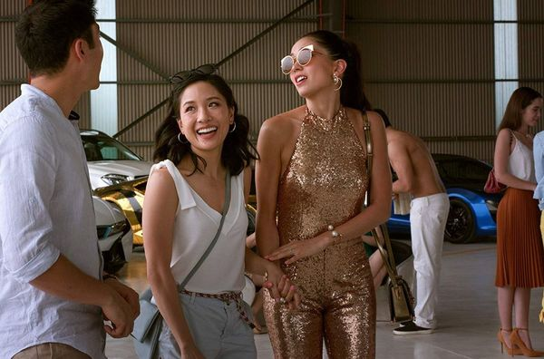 'Crazy Rich Asians' Debuts with $5M Wednesday, Heading Towards A $25M-Plus Opening Weekend