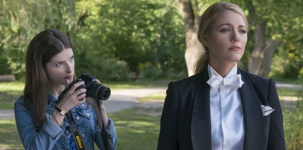 'A Simple Favor' Review