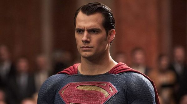Report: Henry Cavill Possibly Exiting DCEU, Warner Bros. Shifts Focus to 'Supergirl'