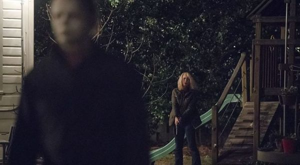 'Halloween': Michael Myers and Laurie Strode have unfinished business in the terrifying second trailer