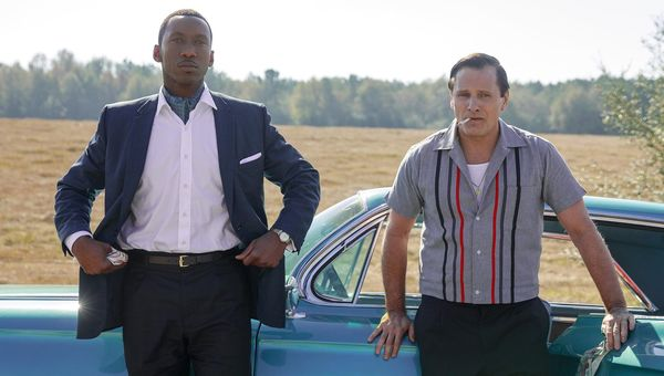 Viggo Mortensen and Mahershala Ali take a great road trip in 'Green Book' (TIFF review)