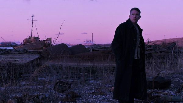'First Reformed' Review