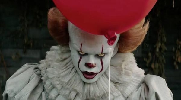 'IT: Chapter 2': Latest Pennywise sighting suggests Bill Hader's Richie Tozier is in for a gigantic surprise
