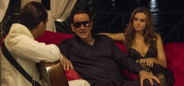 Paolo Sorrentino brings us the lavish story of Silvio Berlusconi in 'Loro' (TIFF review)
