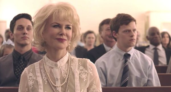 Nicole Kidman and Russell Crowe send Lucas Hedges to conversion therapy in 'Boy Erased' (TIFF review)