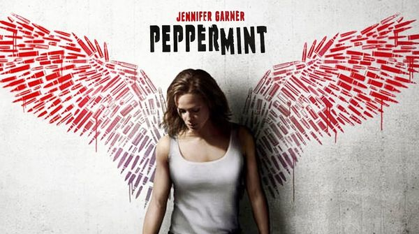 'Peppermint' Review