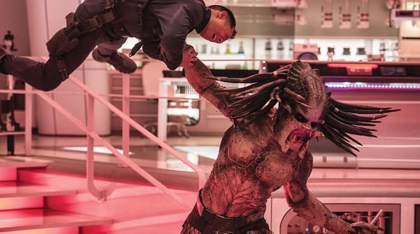 'The Predator' Review