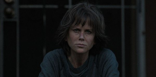 Nicole Kidman goes on the hunt in her most gritty role yet - 'Destroyer' (TIFF review)