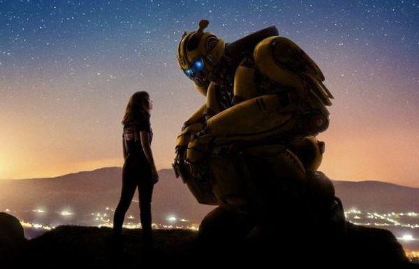 'Bumblebee' Official Trailer