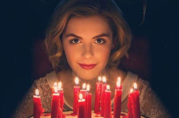 'The Chilling Adventures of Sabrina' First Trailer