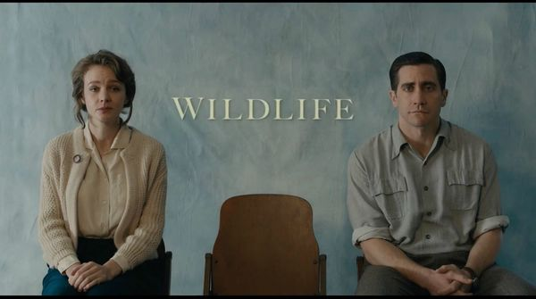 'Wildlife' Review
