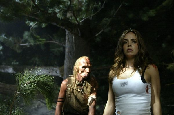'Wrong Turn' Reboot in the Works