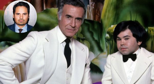Blumhouse casts Michael Pena to play 'Fantasy Island' mysterious owner Mr. Roarke