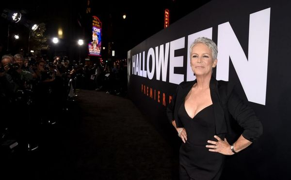 Jamie Lee Curtis Joins Rian Johnson's 'Knives Out'