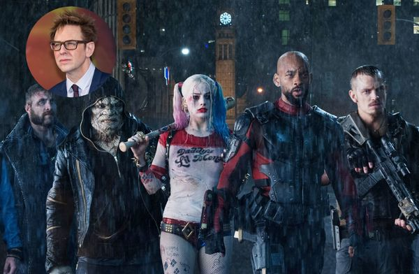 James Gunn Confirmed To Direct Warner Bros. 'THE SUICIDE SQUAD'