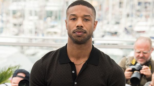 Michael B. Jordan to star in Lionsgate's hitman series 'The Silver Bear'