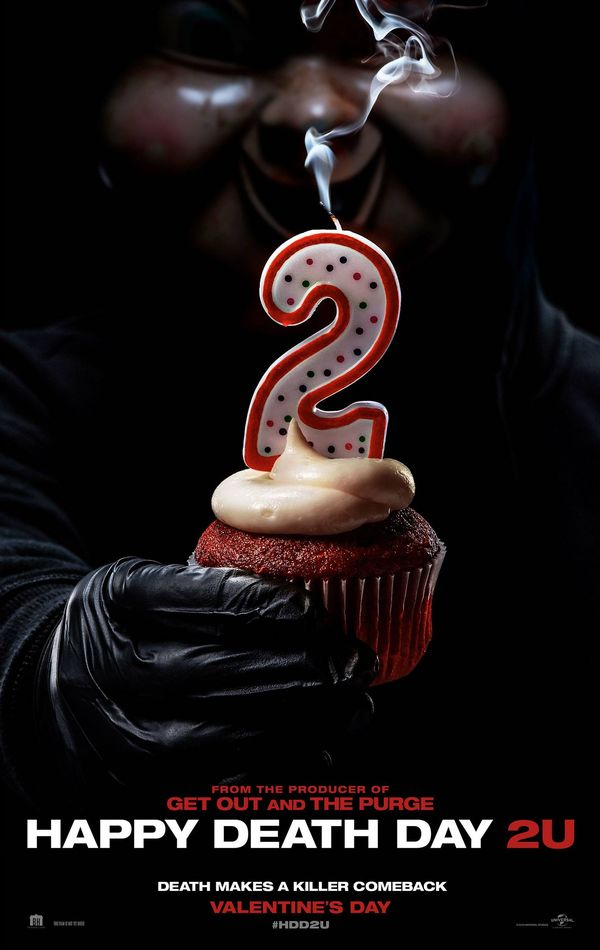 'Happy Death Day 2U' First Trailer