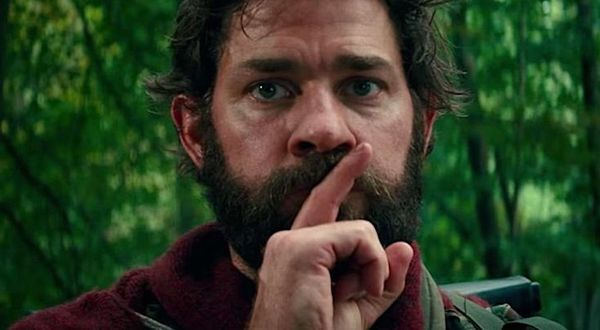 'A Quiet Place 2' begins production