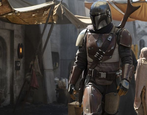 Star Wars Series 'The Mandalorian' Has Reportedly Been Renewed for a Season Two