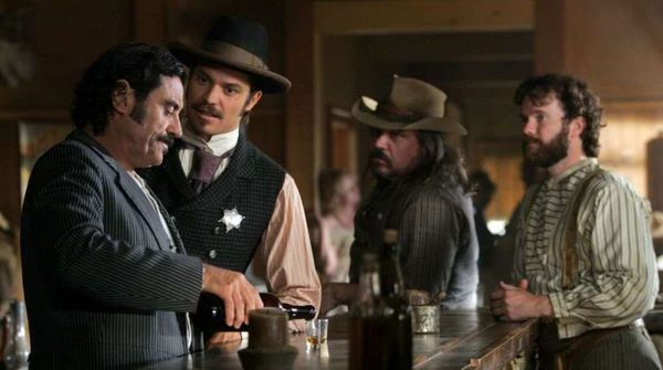 HBO's 'Deadwood' Movie Begins Production